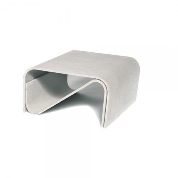 Eternit SPONECK Tisch grau