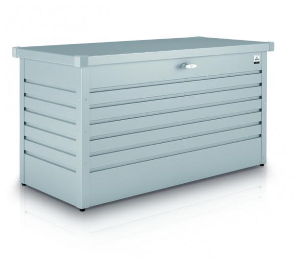 Biohort Freizeitbox silber-metallic